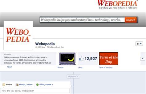 network network webopedia