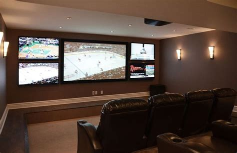 32 best images about basement rooms on theater