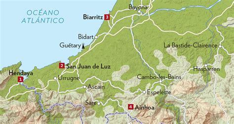 turismo pais vasco el pa 237 s vasco franc 233 s