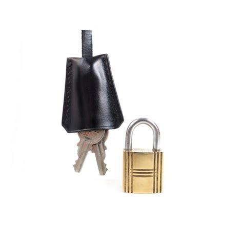 cadenas pour sac hermes cadenas dore hermes cloche cuir box noir pour