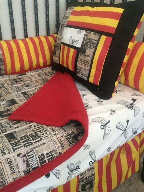 harry potter baby bedding best 25 harry potter bed set ideas on pinterest baby