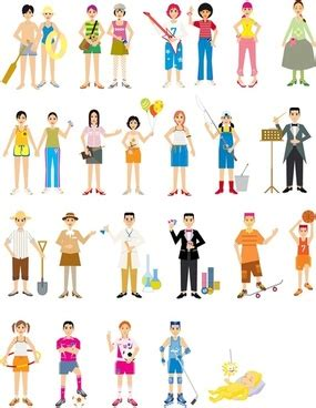 Format Eps Figure | stick figure free vector download 1 344 free vector for