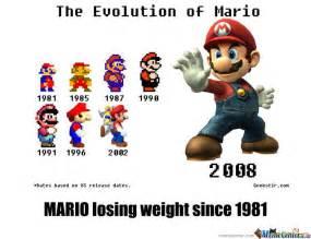 Mario Memes - mario by billjohn1234512345 meme center