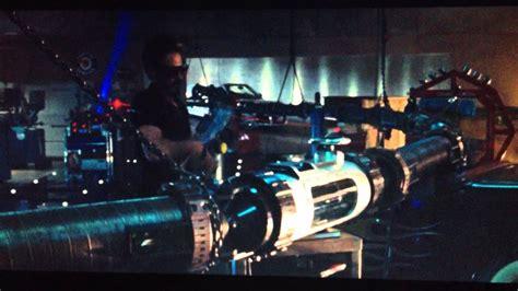 iron man cyclotron youtube