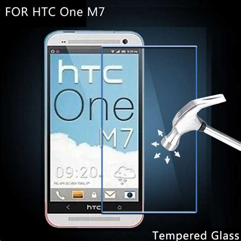 Mak Tempered Glass 2 5d Htc One M7 for htc one m7 tempered glass screen protector screen