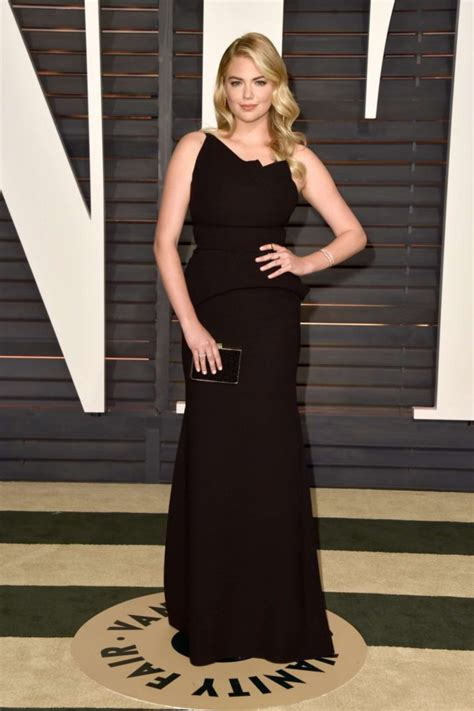 2015 Vanity Fair by Kate Upton 2015 Vanity Fair Oscar 08 Gotceleb