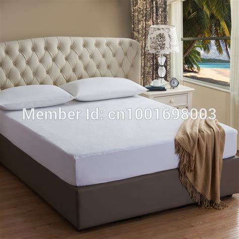 futon 120x190 120x200cm luxury fitted sheet terry cloth waterproof