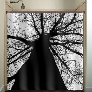 black tree shower curtain best black tree shower curtain products on wanelo