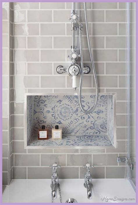 Popular Bathroom Tile Shower Designs 10 Best Bathroom Tile Ideas Designs 1homedesigns