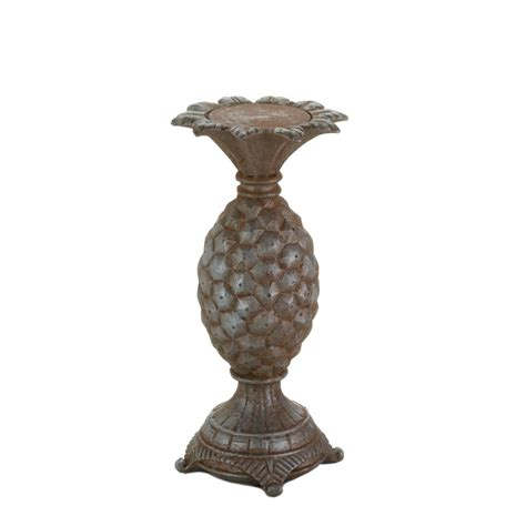 Buy Candle Holders by Wholesale Small Pineapple Candleholder Buy Wholesale