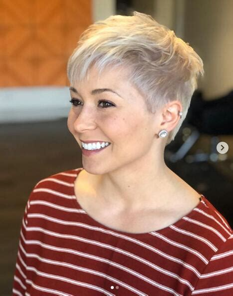 hottest short hairstyles  pretty