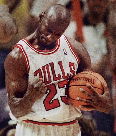 michael jordan 1998 nba finals jordan bio will surprise even the most die hard bulls fan