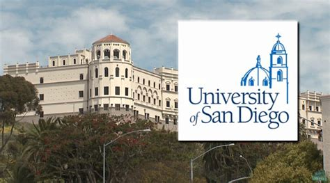 Best Mba Programs In San Diego by Usd Awarded 1m To Enhance Math Program Fox5sandiego