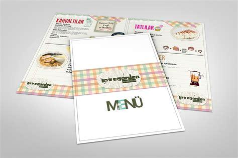 design menustrip c love garden 2013 menu design on behance