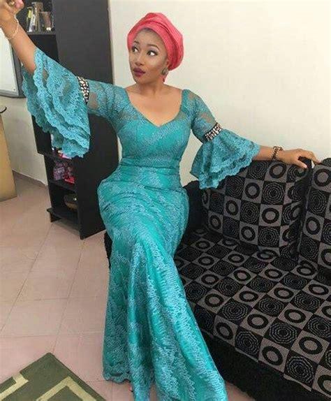 naija new lace style dkk latest african fashion ankara kitenge african