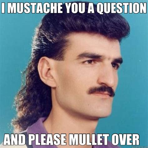 Question Meme - i mustache you a question memes quickmeme