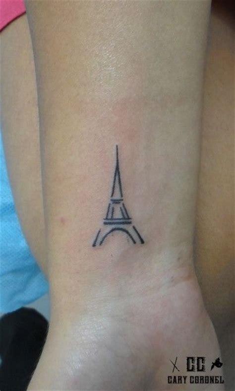 eiffel tower tattoo best 25 eiffel tower ideas on