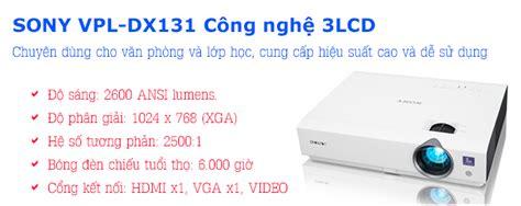 Sony Projector Vpl Dx131 m 225 y chi蘯ソu sony vpl dx131 c 243 g 236 苟蘯キc s蘯ッc m 225 y chi蘯ソu sony