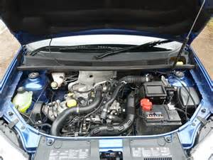 Renault Sandero Engine Wheels Alive Dacia Sandero And Duster