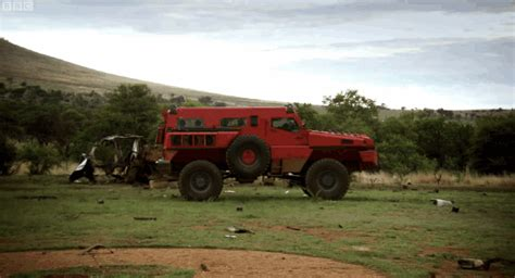 armored hummer top gear this ten ton vehicle from south africa is an