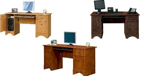 realspace dawson 60 computer desk brushed maple realspace dawson computer desk ideas greenvirals style