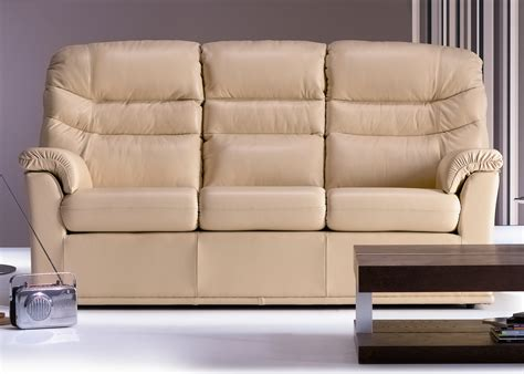 G Plan Recliner Sofas G Plan Malvern 3 Seater Recliner Sofa Midfurn Furniture Superstore