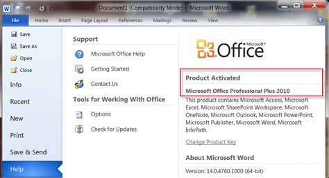 facts about microsoft office click to run