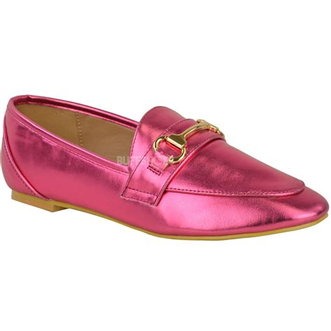 classic womens loafers womens loafers flat smart brogues classic formal