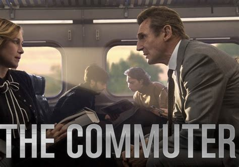 the commuter liam neeson s the commuter quot the plot synopsis alone is