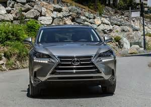 Lexus Nx200h Lexus Nx200 09 2014
