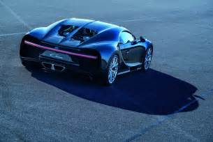 Chiron Bugatti Bugatti Chiron Is Official 1 500 Horsepower 260 Mph 2