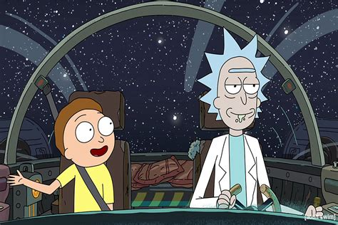 rick and morty rick and morty getting a style mobile next week