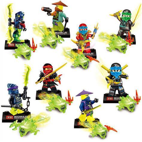 Lego China Decool Minifigures Ninjago popular lego ninjago sets buy cheap lego ninjago sets lots
