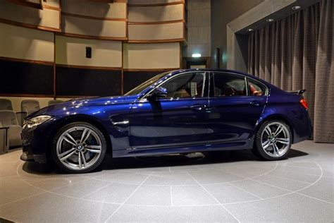 bmw blue colors tanzanite blue color combo bmw m3 dpccars
