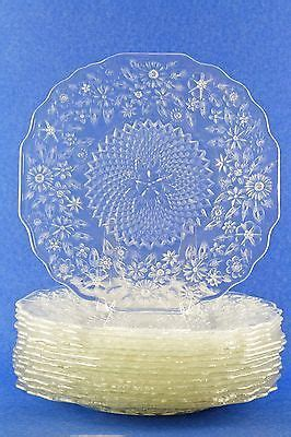 pattern clear yellow 206 best images about yellow depression glass on pinterest