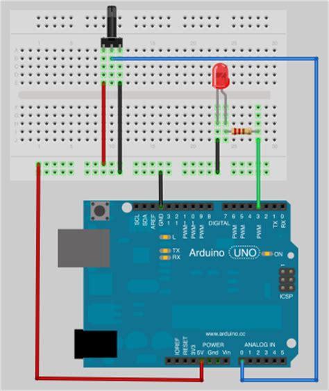 code arduino pwm arduino tutorials blogs arduino tutorials part 2