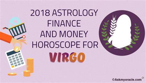 virgo horoscope 2018 predictions virgo yearly horoscope 2018