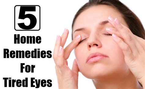 5 home remedies for tired search herbal home remedy