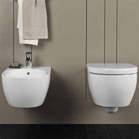 bagni pozzi ginori sanitari bagno sospesi pozzi ginori fast san marco