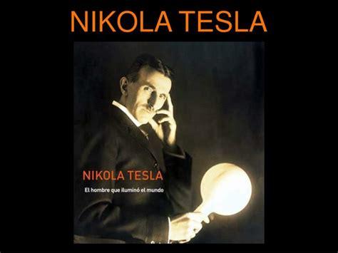 Nikola Tesla Powerpoint Ppt Nikola Tesla Powerpoint Presentation Id 5038798