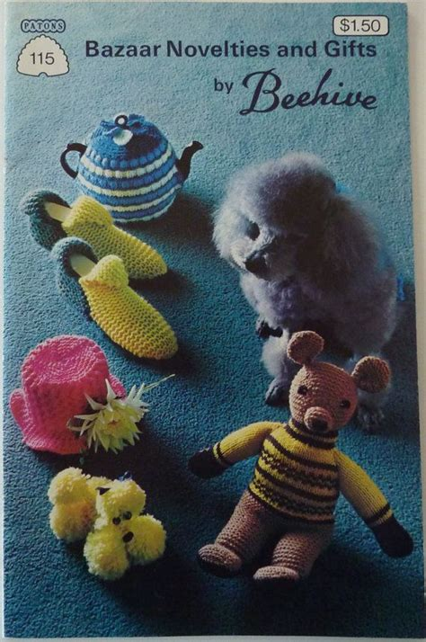 beehive vintage knits gently used knitting crochet 17 best images about knitting patterns gift ideas on