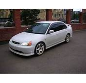 2002 Honda Civic Ferio Pictures 1800cc Gasoline FF Manual For