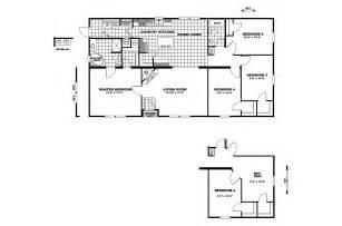 16x80 mobile home floor plans clayton trend home design