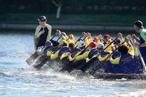 dragon boat racing kawana waters water dragons more sport inside sport