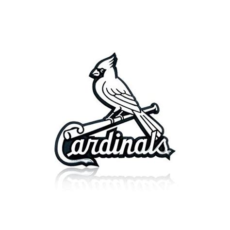 st louis cardinals fredbird coloring page coloring pages