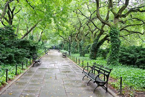 central park s secret garden garden correspondent