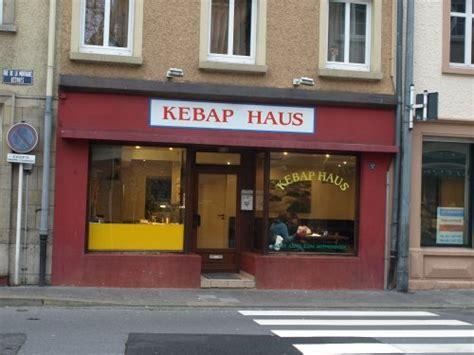 birkesdorfer kebap haus kebabreport kebap haus echternach