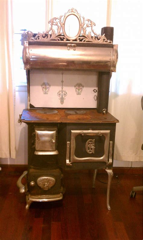 I Bought An Amazing Wood Stove How Do I Restore It