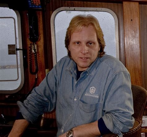 capt sig hansen responds to qa on heart attack sig hansen www imgkid com the image kid has it