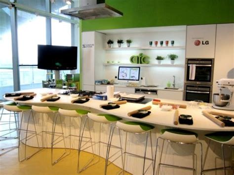 17 Best images about Cooking School/Kitchen design on